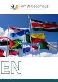 Vlaggen - Amstel Beachflags - Page 5