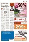 Ladda ner hela tidningen - 100 procent Östersund - Page 5