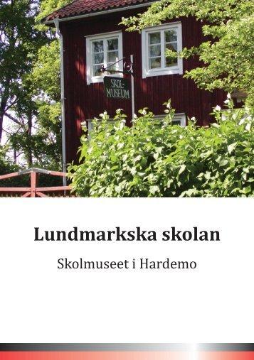 Lundmarkska skolan