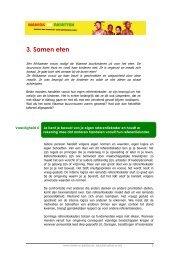 Educatief pakket - Maniok en Patatten