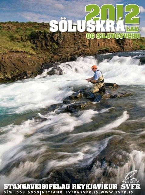 Söluskrá 2012 - SVFR.is