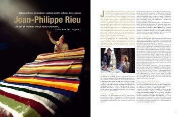 NIVEAU - Jean-Philippe Rieu