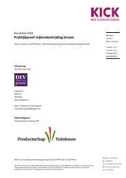 Praktijkproef bramengalmijt - DLV Plant