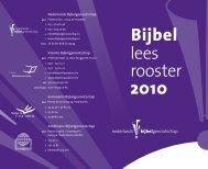 PDF file - Nederlands Bijbelgenootschap