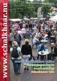 Download dan de pdf-versie van het magazine - Schalkhaar.nu
