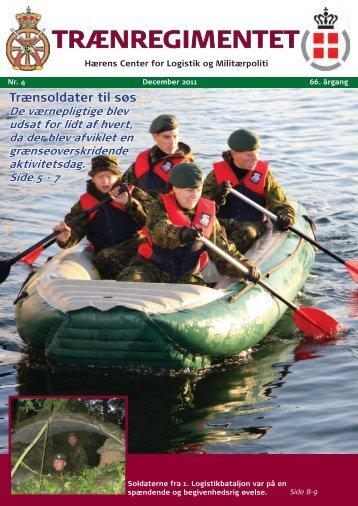 Trænregimentet/Jyske Trænregiments Soldaterforening