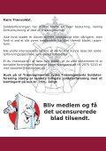 Trænregimentet/Jyske Trænregiments Soldaterforening - Page 4