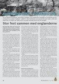 Trænregimentet/Jyske Trænregiments Soldaterforening - Page 7