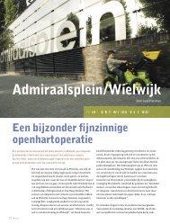 Io Admiraalplein Dordrecht - Neprom