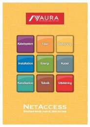 Aura Mini - Net Access