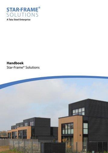 Star-Frame Handboek - Welkom op de website van Tata Steel Bouw