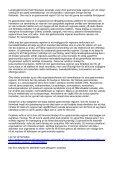 Referat Seminarier fredagen den 5 juli Almedalsveckan Regional ... - Page 3