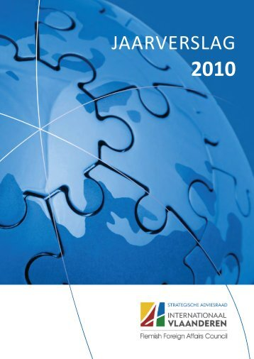 Download Jaarverslag 2010 - SARiV