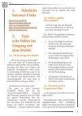BAföG - AStA der Beuth Hochschule - Seite 6