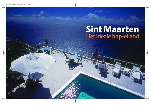 Het ideale hop-eiland