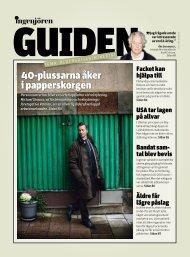 Guiden nr 5 2011 - Ingenjören