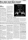 Åpen TV-kanal Opprør i Mexico Giftsprøytet Marihuana ... - Gateavisa - Page 4
