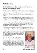 Odense Orienteringsklubs bestyrelse - Viggo, Odense ... - Page 6
