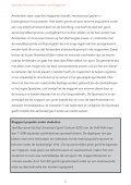 Vechten voor Ringsporten - Sportraad Amsterdam - Page 7