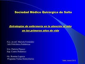 Sociedad Médico Quirúrgica de Salto