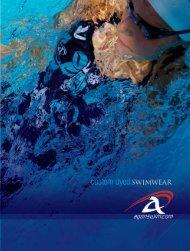 General Catalog (14 Mb) - AgonSwim.com