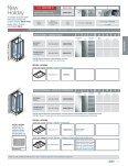 NEW HOLIDAY S2F100 Porte S + 2 panneaux fixes vitrés ... - Novellini - Page 2