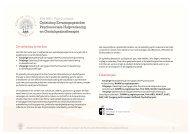 PDF brochure - Kempler instituut Nederland