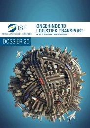 DOSSIER 25 - Instituut Samenleving en Technologie