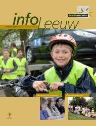infoLeeuw september 2008 - Gemeente Sint-Pieters-Leeuw