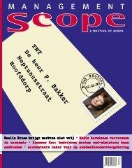 Management Scope 03 2006