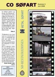 Fagblad 3-2006 - CO-SEA