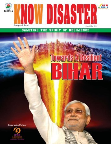 kw no disaster - new media