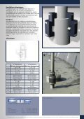 Leg seal NL.indd - Cts-tank.com - Page 2