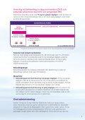 Förskrivarguide för Xarelto® (rivaroxaban) - Internetmedicin - Page 3
