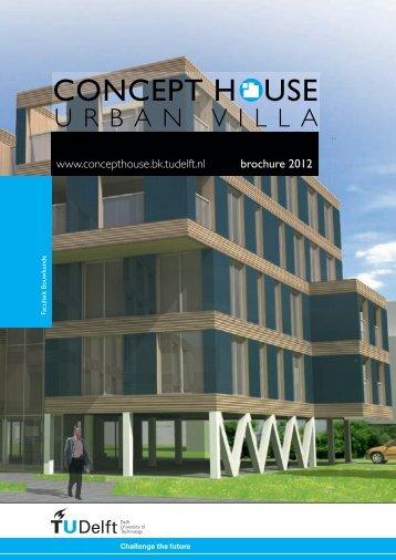 CONCEPT H USE - Concept House Village