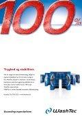 Blad nr. 4 August 2012 - Benzinforhandlernes Fælles Repræsentation - Page 5