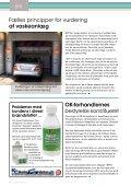 Blad nr. 4 August 2012 - Benzinforhandlernes Fælles Repræsentation - Page 6