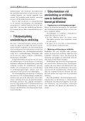 användning av joniserande strålning vid undervisningen i ... - Finlex - Page 5