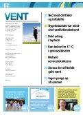 Til alle energi- og driftsansvarlige i kommunerne - VENT ordningens - Page 2