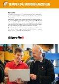 Tempen på moTorbranschen - Bilproffs - Page 2