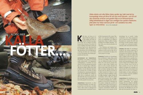 Read article (pdf - 571 KB) - Jens Bursell