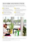 Glasinddækkede altaner - Har du råd til at lade være? - Balco - Page 5
