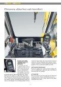 E70BSR, E80BMSR print - New Holland Team Sverige - Page 4