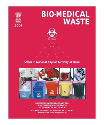 Download LatestReport - Indian Society of Hospital Waste ...