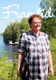 Framtid Falkenberg nr 2 2012.pdf - Falkenbergs kommun