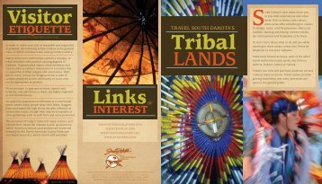 Tribal Lands - South Dakota Tourism