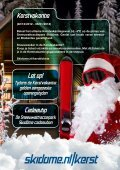 skidome.nl I kerst l I kerst - Skidôme - Page 3