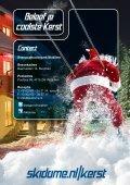 skidome.nl I kerst l I kerst - Skidôme - Page 6