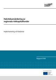 Här finner du hela rapporten - Region Värmland