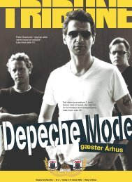 Tribune 21.02.2006.indd - Århus Elite